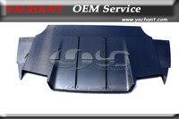 Углеродного волокна VS стильный диффузор глушителя подходит для 2010 2014 Subaru Impreza WRX STI GVB