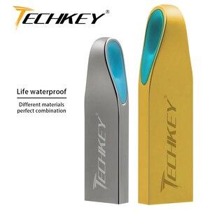 Новый металл USB флешка usb2.0 Флеш накопитель 32 ГБ флешки 16 ГБ 8 ГБ 4G memoria usb stick mini подарок флешка индивидуальный логотип