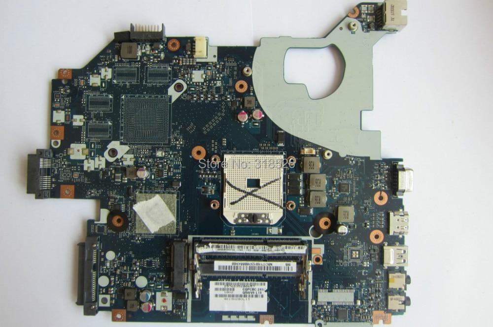 ФОТО Free shipping !!! NB.C1711.001 LA-8331P For Acer aspire V3-551 Laptop motherboard  DDR3 NBC1711001 SOCKET FS1