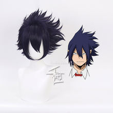 Boku no hiro akademia amajiki tamaki короткий парик мой герой
