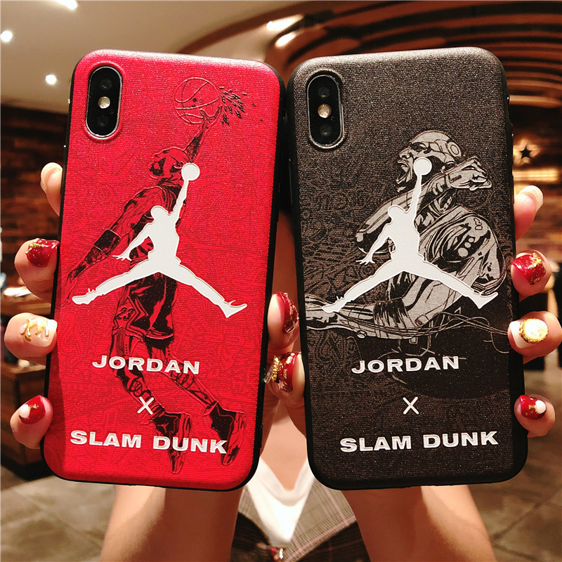 coque iphone x dunk