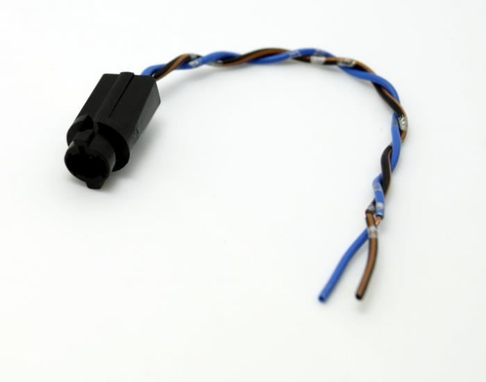 <font><b>T5</b></font> Auto Led-lampe Sockel Halter <font><b>Adapter</b></font> Harness Stecker image