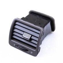 OEM черный левая передняя панель кондиционер вентиляционное отверстие для vw golf gti mkv Jetta MK5 кролик 1K0 819 703 1K0819703