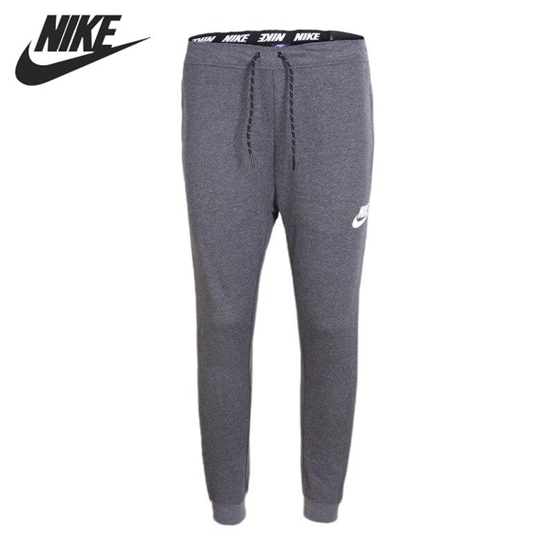 Original New Arrival 2017 NIKE AS M NSW AV15 JGGR FLC Men's Pants Sportswear original new arrival 2017 nike as w nsw av15 pant flc women s pants sportswear