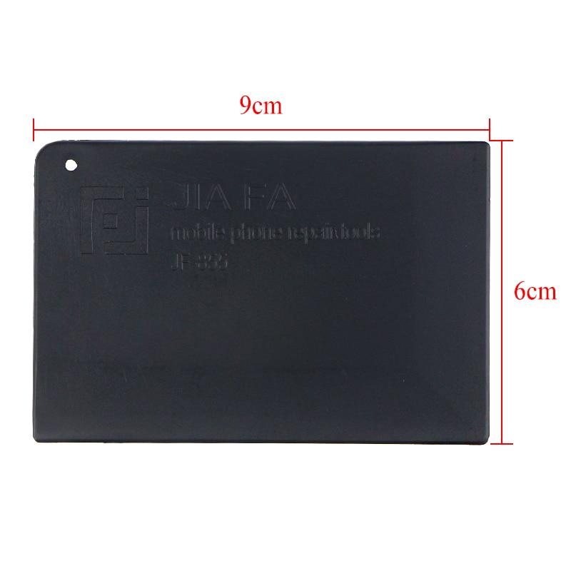 imágenes para Jia Fa Batería DIY Desmontar la Tarjeta Dura para iPhone Samsung Borde S6 S7 S8 Teléfono Móvil Profesional de Reparación de Herramientas de Apertura Pry