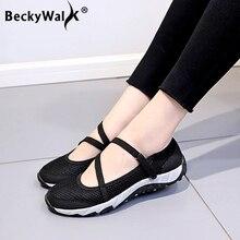 2020 Summer Women Flats Shoes Female Loa