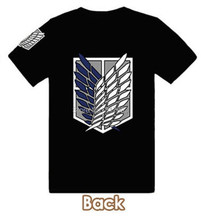 Attack On Titan t shirt (12+ colors)