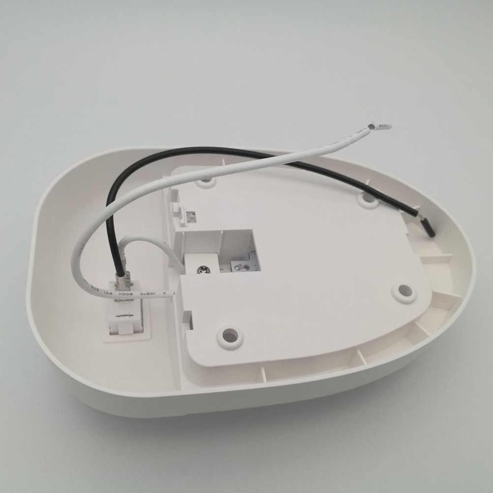 Tahan Lama 2 Pcs 12 V 170LM LED RV Langit-langit Kubah Cahaya RV Lampu Interior untuk Trailer Kemping Van Lampu 4000 K Aksesoris Mobil