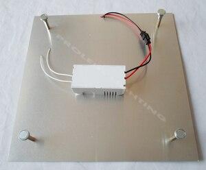 Image 5 - Produttore FAI DA TE 5730SMD 40 W superficie montata HA CONDOTTO LA luce di soffitto LED luminares techo30 * 30 cm bianco freddo bianco caldo 2 ANNO di GARANZIA.