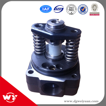 factory outlet Auto spare part VE head rotor / Pump 1468 374 016