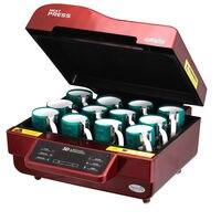 ST-3042 3d impressora de calor impressora 3d  máquina de pressão a vácuo para casos  canecas  óculos