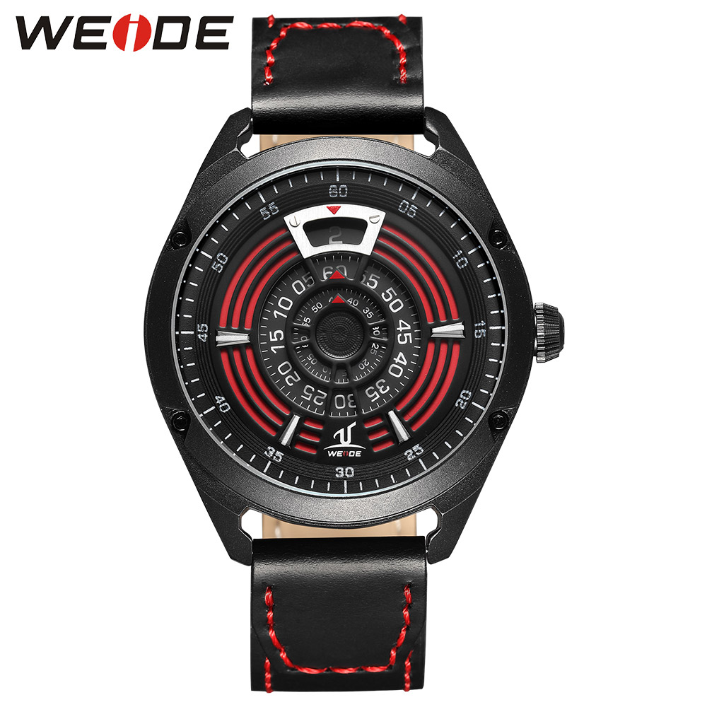 WEIDE Quartz Sports Wrist Watch Genuine Brand Luxury Men Alarm Clock Water Resistant Analog Automatic Electronic Army Watches splendid brand new boys girls students time clock electronic digital lcd wrist sport watch
