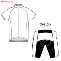 cycling jersey custom pro team cycling clothing custom Ropa ciclismo Custom Affordable and Good Quality sport bike clothing