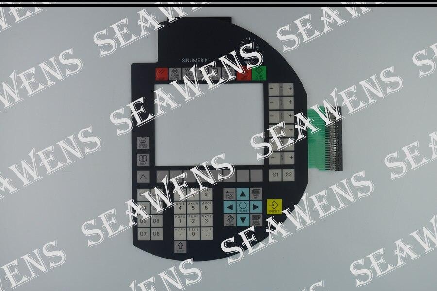 6FC5453-0AX11-0AG0 Sinumerik HT6 Membrane switch globo 5453 3