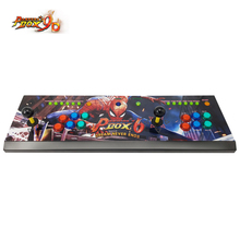 Family Professional classic video games Pandora's Box 9D,game console with multi games 2222 in 1 board family professional classic video games pandora s box 9d game console with multi games 2500 in 1 board