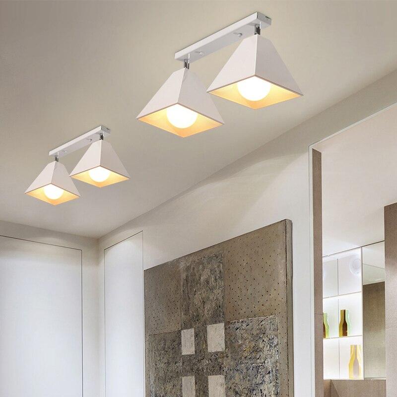 Moderne simple porte de fer lampe salle de bains plafond lampe vestiaire cabine d essayage led Résultat Supérieur 13 Luxe Lampe Salle De Bain Plafond Photos 2017 Ojr7