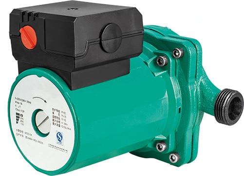 250W, 220v Household Automatic Shower Washing Pressure Water Booster Pump household booster pump use japanese imported bearing automatic booster pump