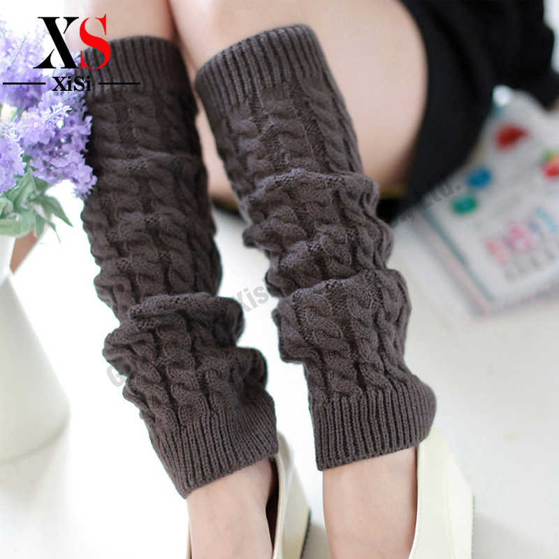 aliexpress buy fashion gaiters boot cuffs warm
