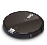 Robotic Vacuum Cleaner ILIFE X660 Vacuum Mop Sweep 3 In 1 Cleaner For Pet Hair Connected