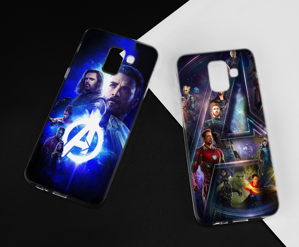 Cellphones & Telecommunications Flight Tracker Binyeae Marvel Doctor Strange Silicone Case Cover For Samsung A6 A8 Plus 2018 A3 A5 A7 2016 2017 Transparent Soft Tpu