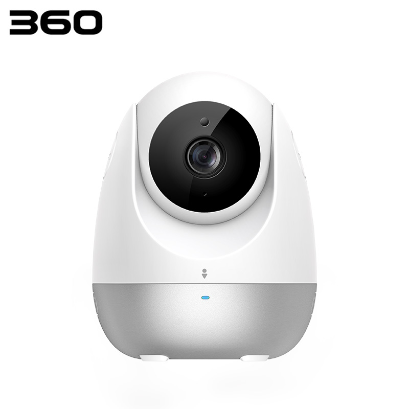 Brand 360 Home Security IP Camera D706 Wi-Fi Wireless Mini Network Camera Baby Monitor 1080P( Full-HD) 1 4 cmos 720p 1mp security cctv camera two way audio ir cut video surveillance night vision wifi ip camera support 64g tf card
