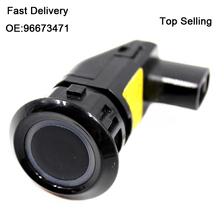 YAOPEI 96673467 Sensori di Parcheggio Per Chevrolet Captiva di Assistenza Al Parcheggio Sensore Ad Ultrasuoni 96673471