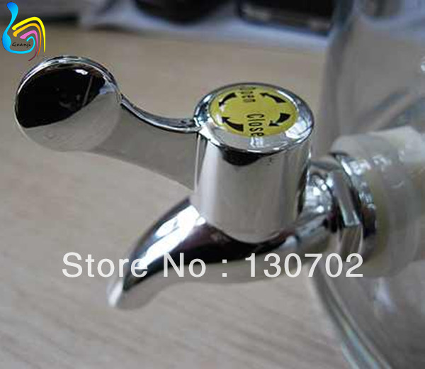 GJ 152 water dispenser parts for taps and faucet silver plated ...