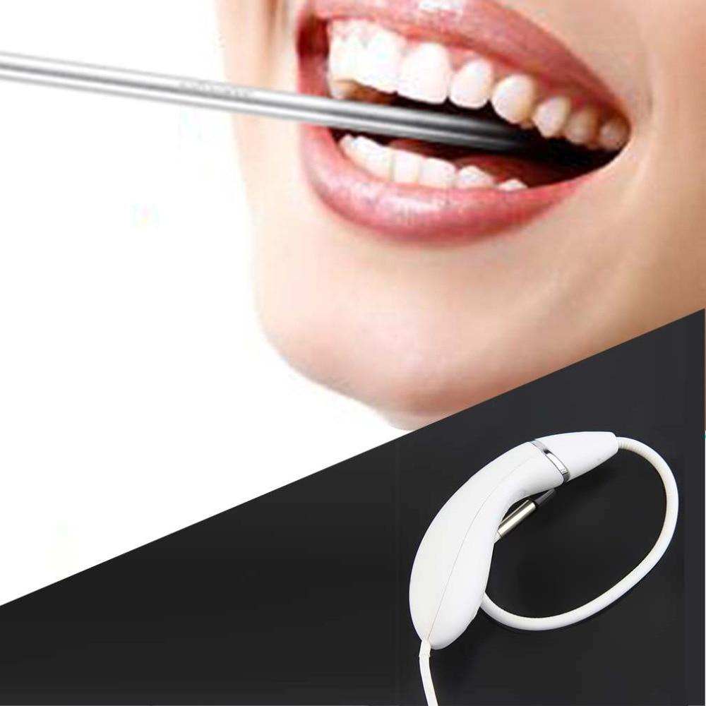 Superior Practical 6 LED Waterproof Medical Dental Intraoral Camera Endoscope Borescope Dentist Digital Camera Instruments