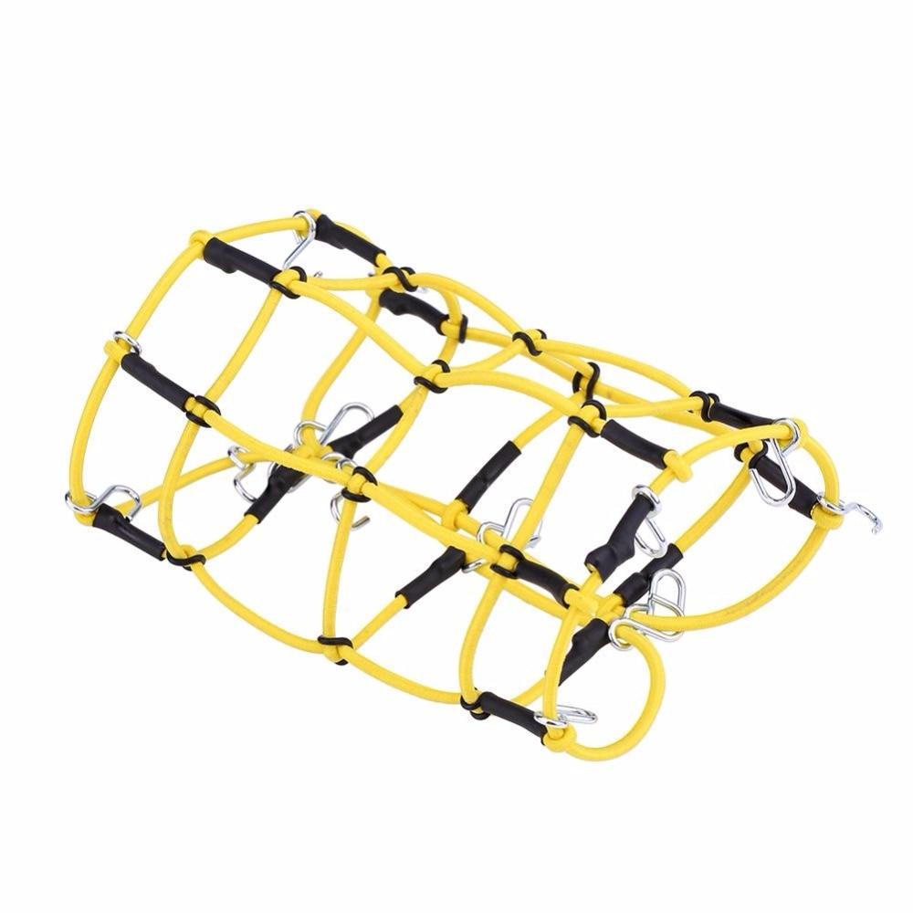 Venta caliente RC Modelo de Coche Rock Crawler Nylon Elástico de - Juguetes con control remoto - foto 5