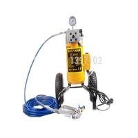 1 ST Elektrische Airless spuit M819-D Airless Verfspuit  Airless M819-D Spray latex Hoge druk airless spuit