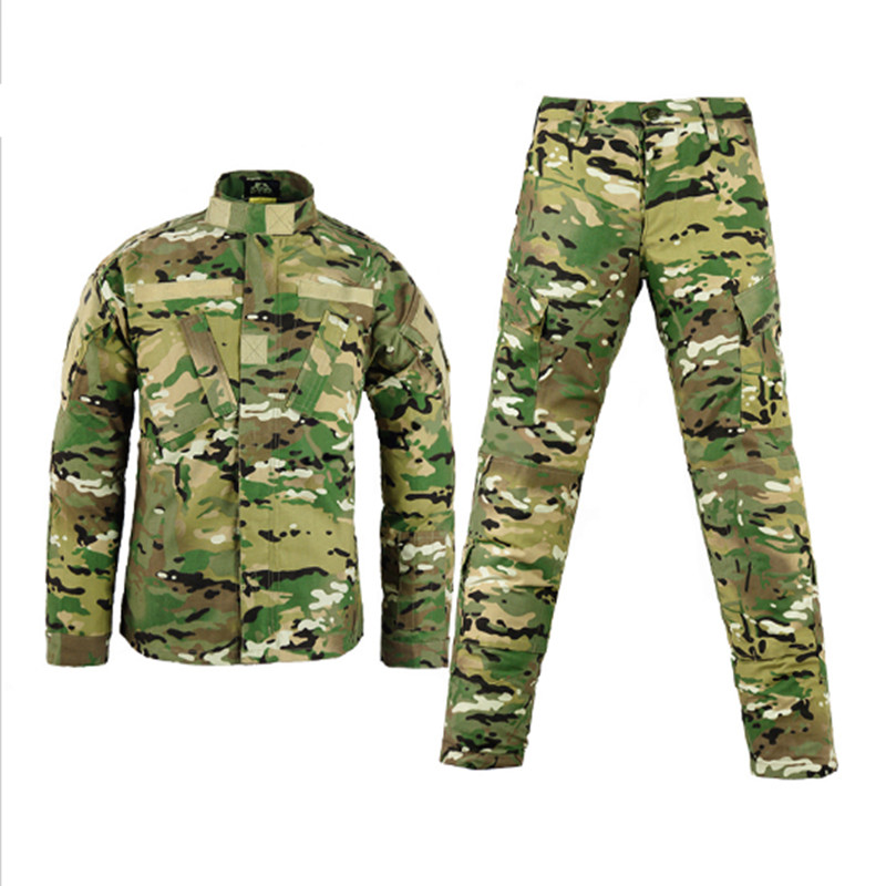 Out porte Armée militaire tactique camo pantalon uniforme costume imperméable camouflage edr combat veste et pantalon chaud Coupe-Vent clothing