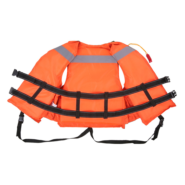 Camo Life Safety Vest: Best Survival and Safety Gear