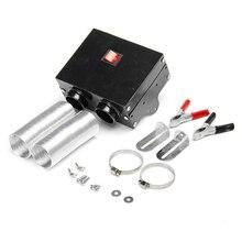 Universal 600W 12V Windscreen Defroster Demister  Car Truck Fan Heater Heating Warmer rw0347 defroster for locks 30 ml