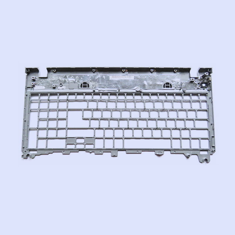 New Laptop Top cover+LCD Front Bezel+Palmrest+Bottom Case for Acer Aspire V3-571G V3 V3-551G V3-551 V3-571
