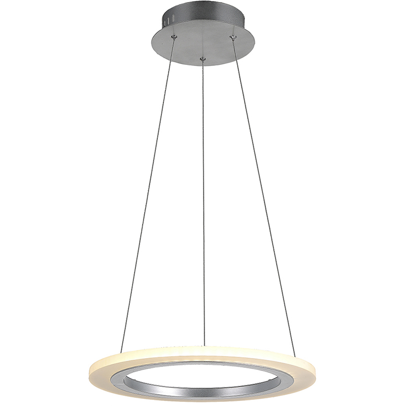 VALLKIN LED Pendant Lights Modern Kitchen Acrylic