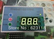 10 шт. 5631AS 3 0,36-значный 0.56 красный зеленый дисплей общий катод