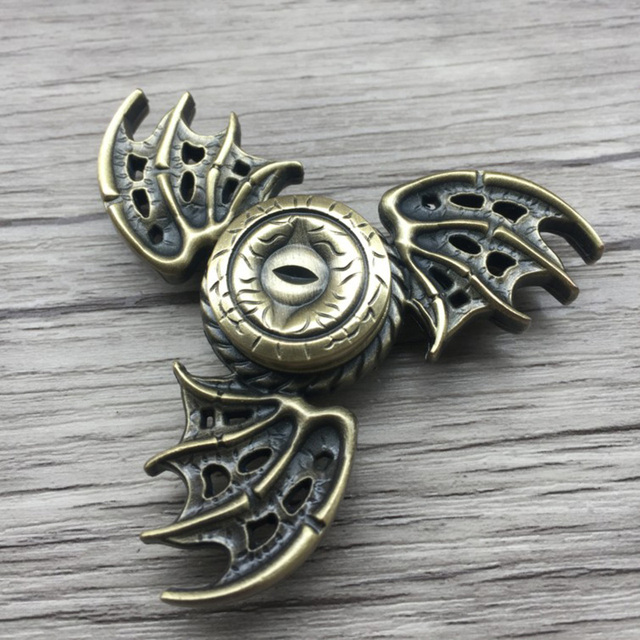 Dragon Eye Fidget Spinner