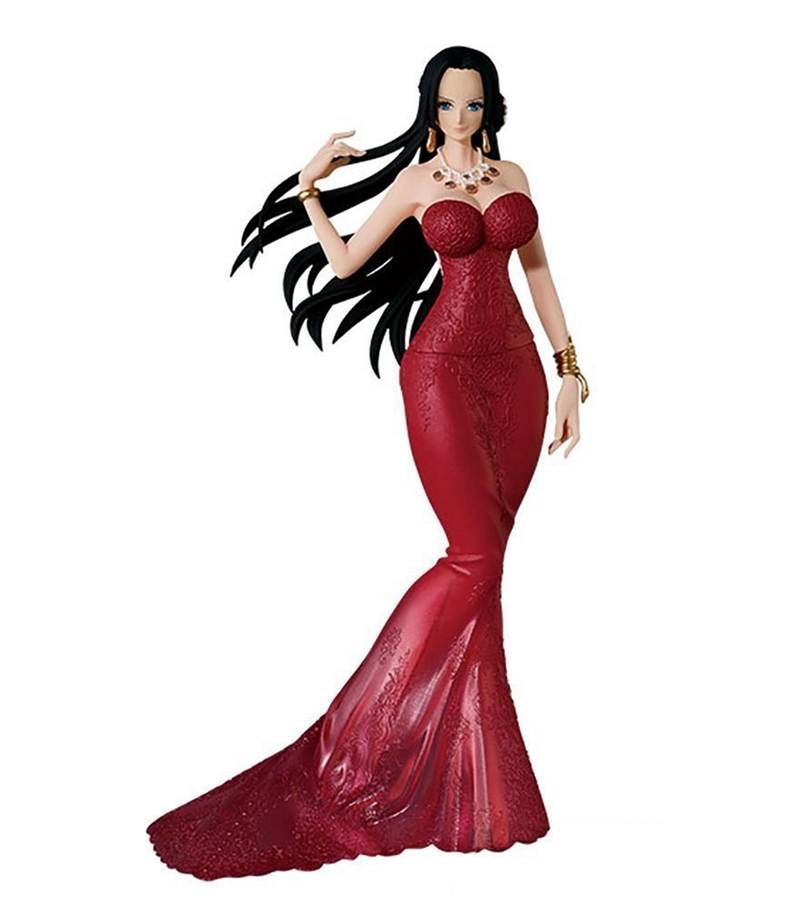 Collectibles One Piece 100 Authentic One Piece Lady Edge -5686