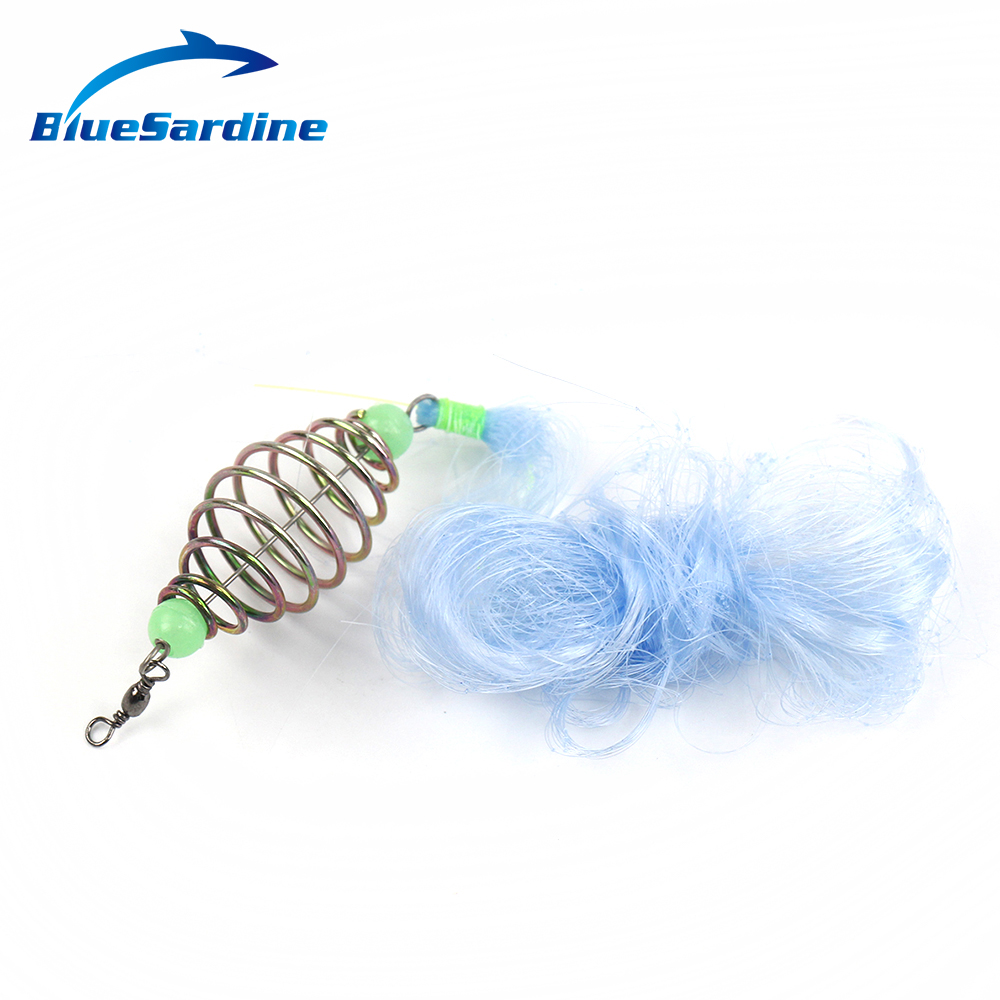 Bluesardine hot sale 5pcs fishing net large middle small for Fish nets for sale