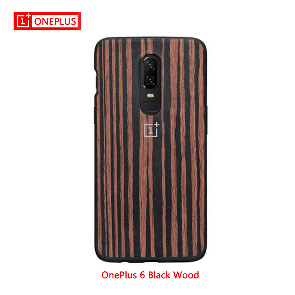 Oneplus 6 Case 100% Original Oneplus 6 Official Cover Shell Sandstone Protective Case Oneplus6 One Plus 6 Coque Flip Leather
