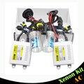 55 W H1 H3 H7 H8 H9 H10 H11 9005 HB3 HB4 9006 880 881 AC HID Xenon Kit de Faros de Niebla Del Coche Lámpara 4300 K Blanco Cálido luz