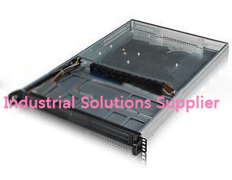 все цены на NEW 1U server computer case 165F 4 hard drive length 65 1u industrial computer case онлайн