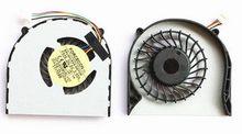 SSEA New CPU laptop Cooling Fan para Acer Aspire 4810 4810 T 4810TG 5810 5810 T Laptop DFS400805L10T F939 Frete grátis