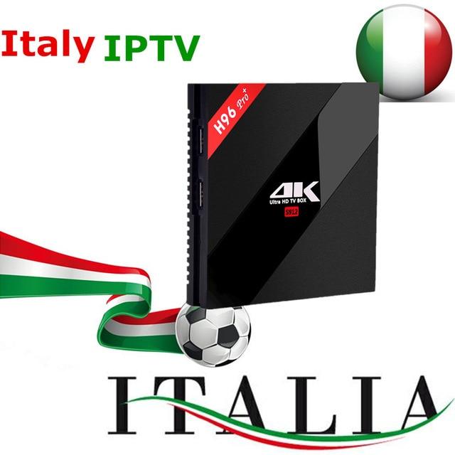 IPTV M3U Enigma2 For Iptv Italy UK Germany France Belgium Spain Primafila Mediaset Premium APK For Android KODI Smart TV