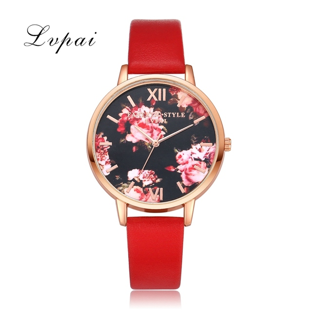 Zegarek damski LVPAI ROSE 2