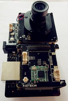 HI3518e Development Board HI3518EV200 Standard GPIO Three Series Port to RTSP RTMP