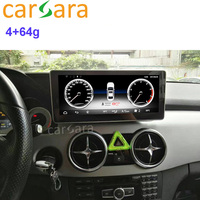 Ben z Android for Mercedes GLK 2013 2014 2015 Screen Updates 8 Cores 4+64g