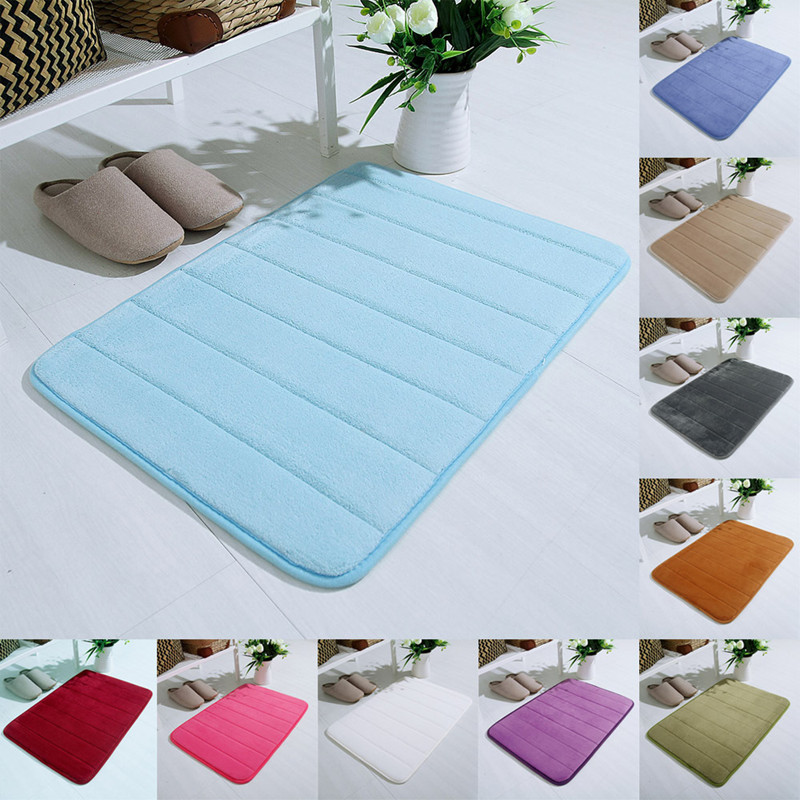 New Candy Color Soft Shaggy Carpets For Living Room Bedroom Warm Plush Floor Mat Rugs Fluffy Soft Home Decor White Plush Carpet
