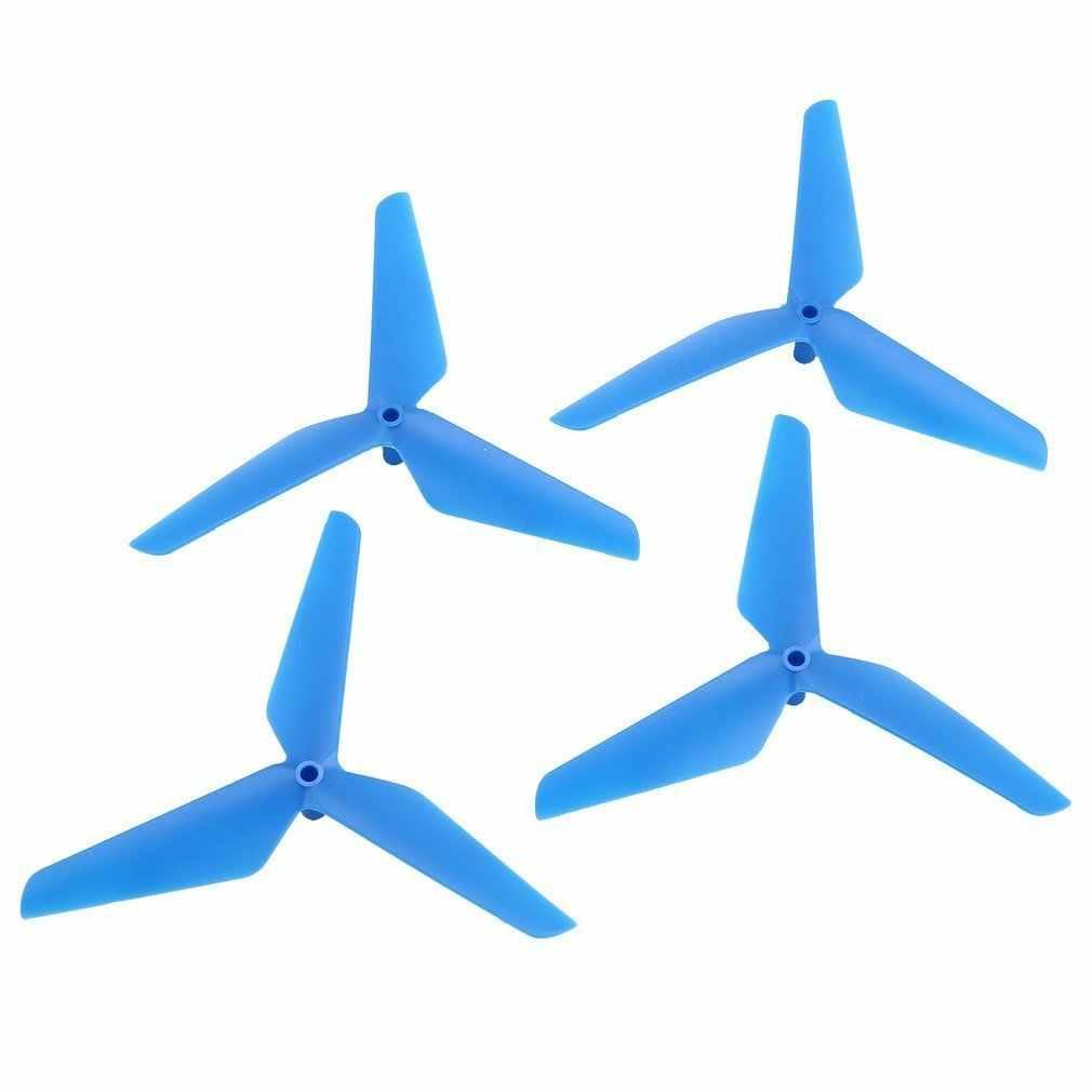 2 ペア CW/CCW プロペラ小道具 Syma X5C RC ドローン Quadcopter 航空機 Uav スペアパーツアクセサリーコンポーネント
