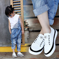 Children's shoes Qiu han edition men's shoes in paragraph elastic light female children's shoes children's shoes sneakers